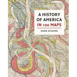 History of America in 100 Maps