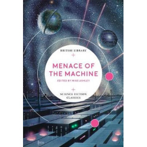 Menace of the Machine: The Rise of AI in Classic Science Fiction