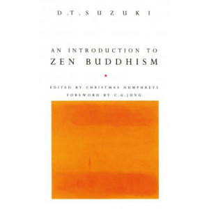 Introduction To Zen Buddhism, An