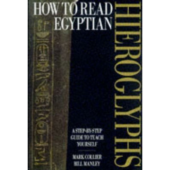 How to Read Egyptian Hieroglyphs: A Step-by-Step Guide