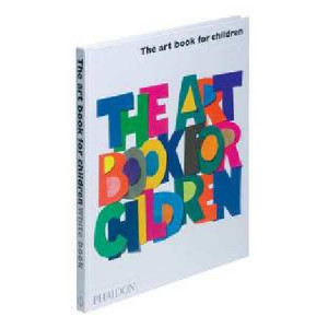 Art Book Book One :  Children's Edition