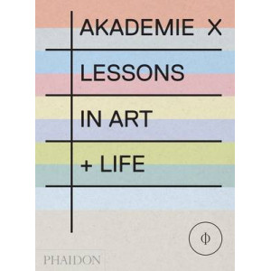 Akademie X: Lessons + Tutors in Art