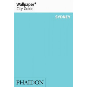 2015: Wallpaper* City Guide Sydney: 2015