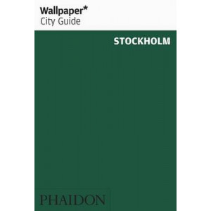 2015: Wallpaper* City Guide Stockholm: 2015