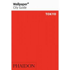 Wallpaper City Guide Tokyo: 2016