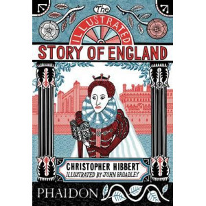 Illustrated Story of England