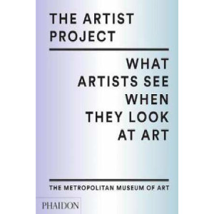 Artist Project: What Artists See When They Look At Art