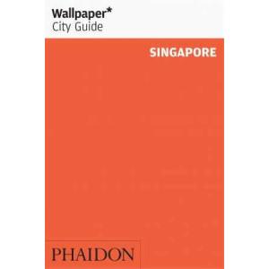 Wallpaper* City Guide Singapore