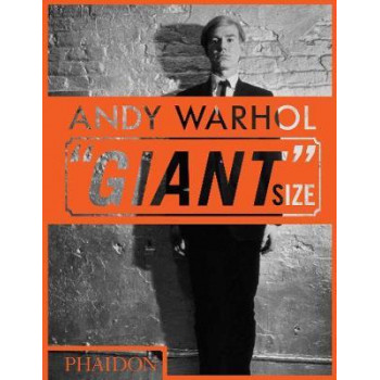 """Andy Warhol """"Giant"""" Size: Mini Format"""