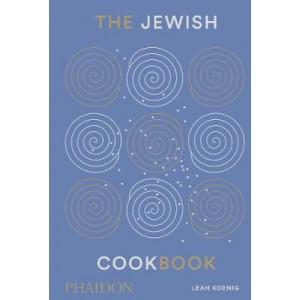 Jewish Cookbook, The