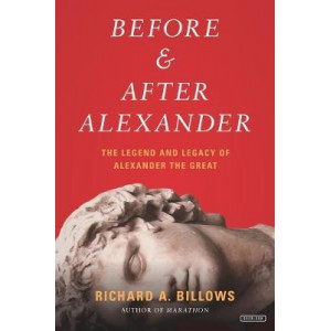 Before & After Alexander