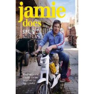Jamie Does....