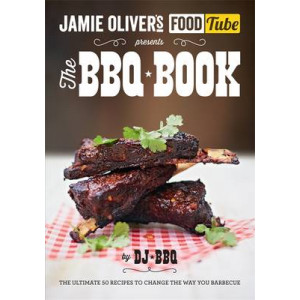 Jamie's Food Tube : The BBQ Book