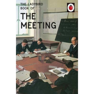 Ladybird Book of the Meeting