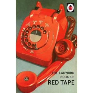 Ladybird Book of Red Tape
