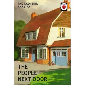 Ladybird Book of the People Next Door