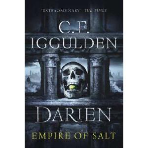 Darien: Empire of Salt