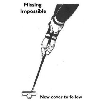 Art of Putting: Trevillion's Method of Perfect Putting