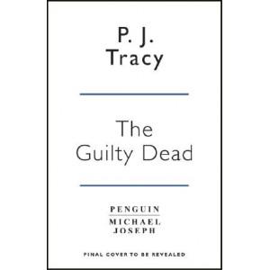 Guilty Dead: Twin Cities Book 9