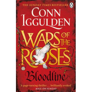 Bloodline: Wars of the Roses #3: