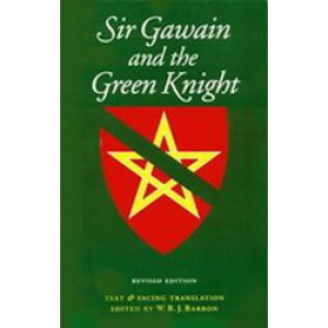 Sir Gawain & the Green Knight : Manchester Medieval Studies