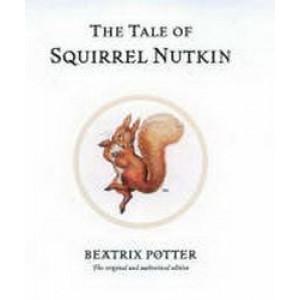 Tale of Squirrel Nutkin