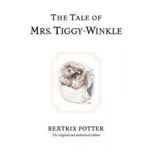 Tale of Mrs Tiggy-Winkle