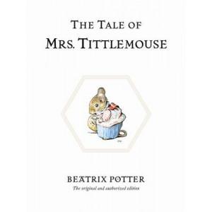 Tale of Mrs. Tittlemouse
