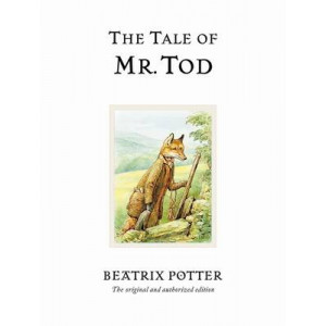 Tale of Mr. Tod: Peter Rabbit #14