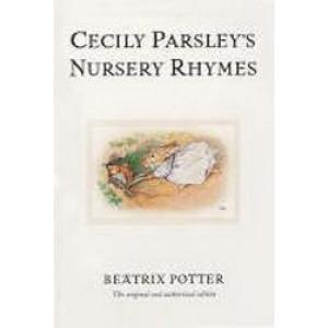 Cecily Parsley's Nursery Rhymes: Peter Rabbit 23