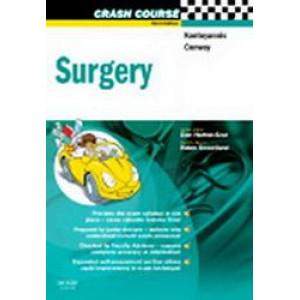 Surgery : Crash Course 3E