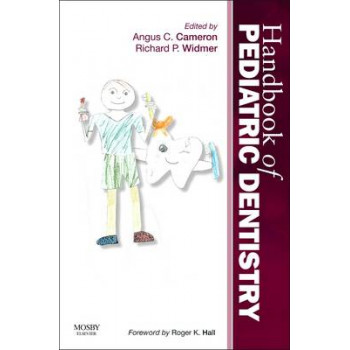 Handbook of Pediatric Dentistry 4E