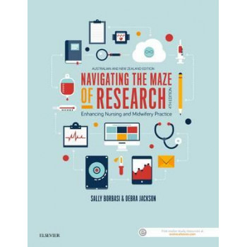 Navigating the Maze of Research: Enhancing Nursing and Midwifery Practice 4RE
