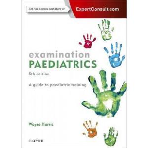 Examination Paediatrics 5E