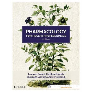 Pharmacology for Health Professionals 5e