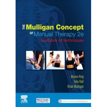 Mulligan Concept of Manual Therapy: Textbook of Techniques