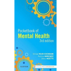 Pocketbook of Mental Health 3E