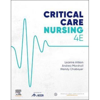 ACCCN's Critical Care Nursing 4E