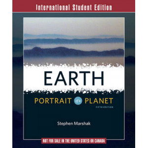 Earth Portrait of a Planet 5E International Student Edition+Essentials of Geology 4E Geotours Workbook