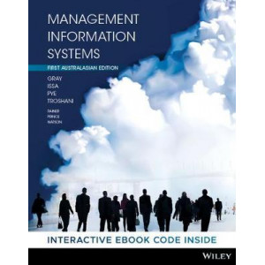 Management Information Systems 1E book + ebook