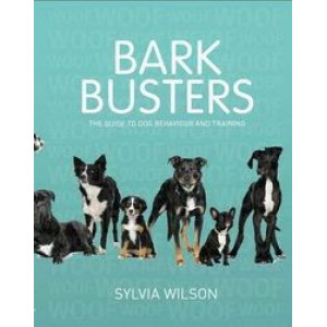 Barkbusters : Guide To Dog Behaviour & Training