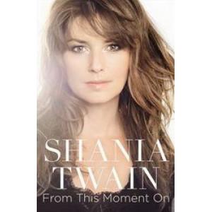 Shania Twain: Memoir
