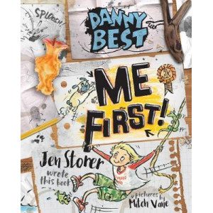 Me First! (Danny Best #3)