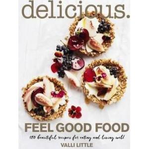 Delicious Feel Good Food