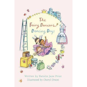 Fairy Dancers 2: Dancing Days