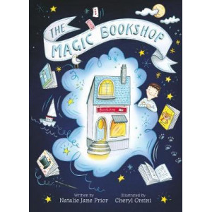 Magic Bookshop, The