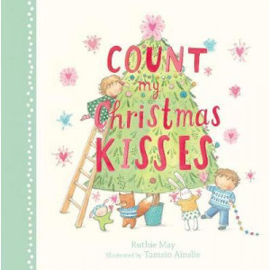 Count My Christmas Kisses