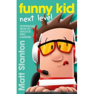 Funny Kid Next Level ( Funny Kid Novella)