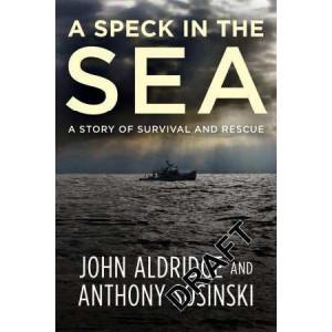 Speck in the Sea
