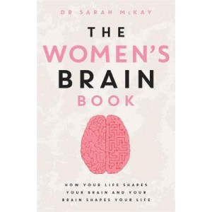 Women's Brain Book, The